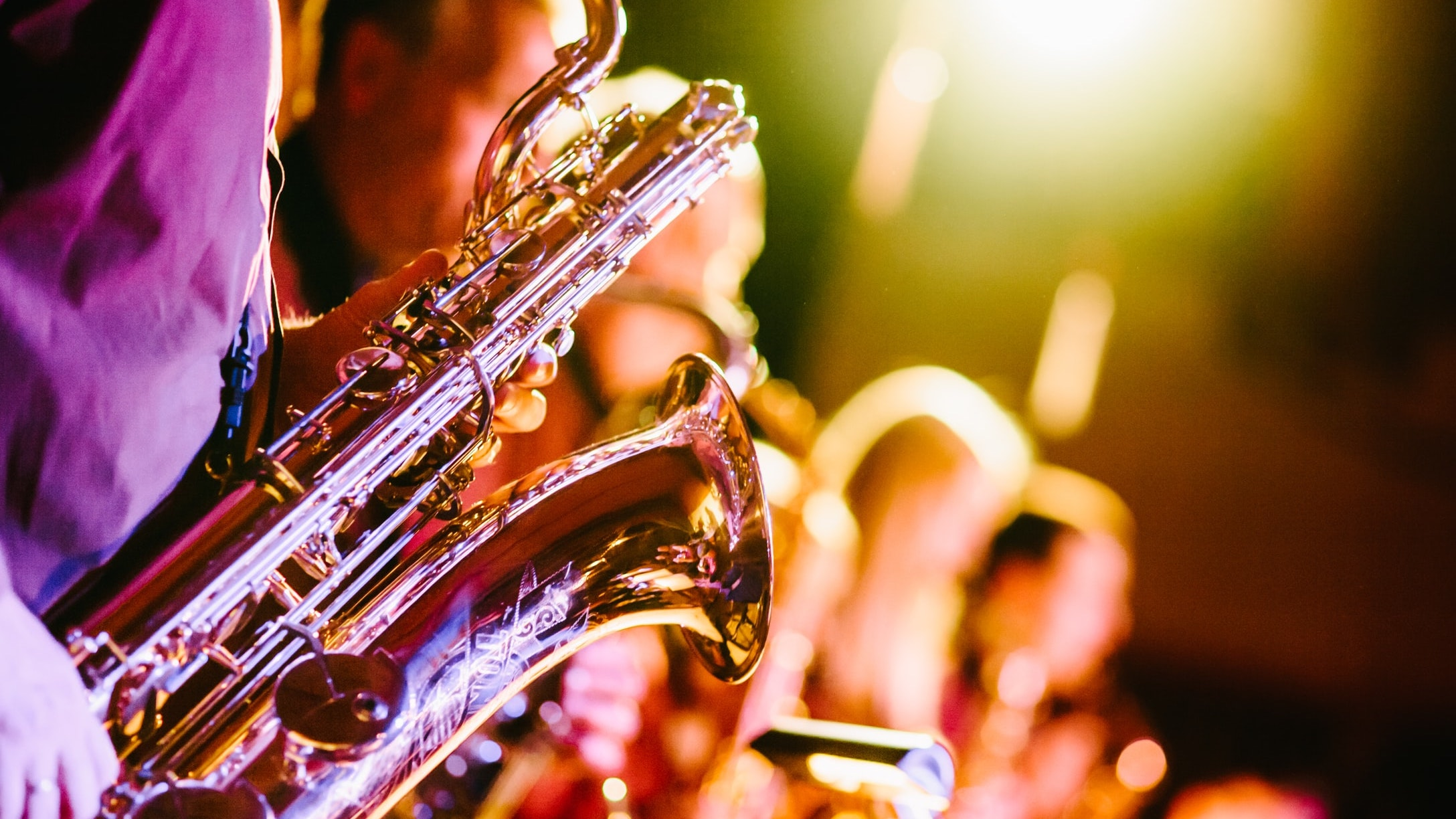 Event-Driven Architectures - Putting Jazz Into Apps